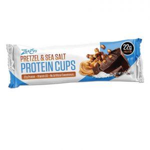 ZenEvo Pretzel Protein Pack